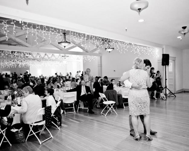 Aaron & Catherine's Wedding