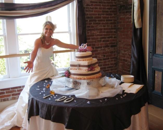 Wynhausen & Steele Wedding